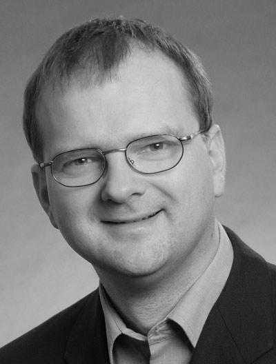 PD Dr. <b>Christian Scholl</b> - scholl